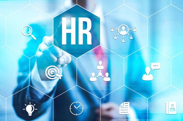 HR Online: It's Not Quite As Tough As You Might Believe
