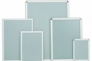 Snap Frame Buying Guide