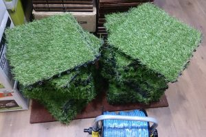 Quality Artificial Grass Can Turn Your  Residence Into A  Residence