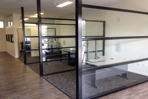 The General Self-help Guide To Glass Office Partitions For 2020