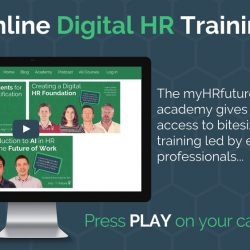 Why Your Company Should Have An Online Human Resource System